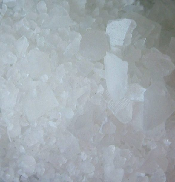 Aluminium Sulphate (Aluminium Hydroxide)